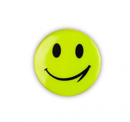 Adesivi riflettenti-smiley